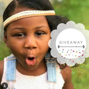 DommiesBlessedGiveaway